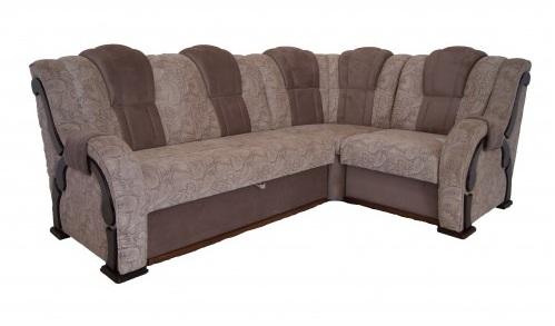 Угловой диван Барселона 3х1