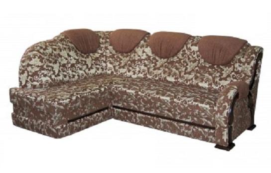 Угловой диван Болеро 3х1
