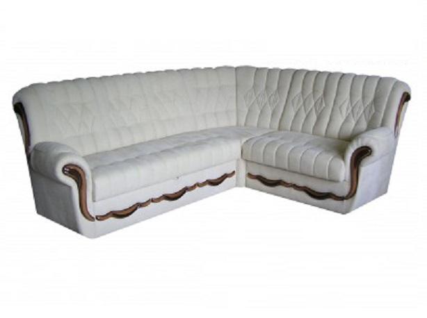 Угловой диван Марианна 3х1
