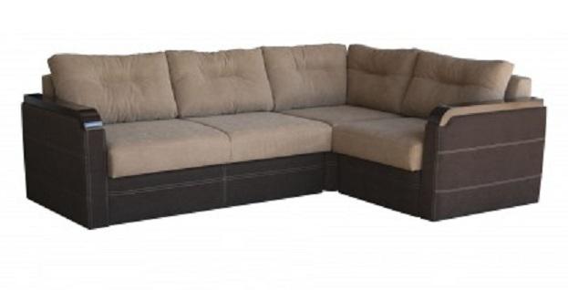 Угловой диван Марс  3х1