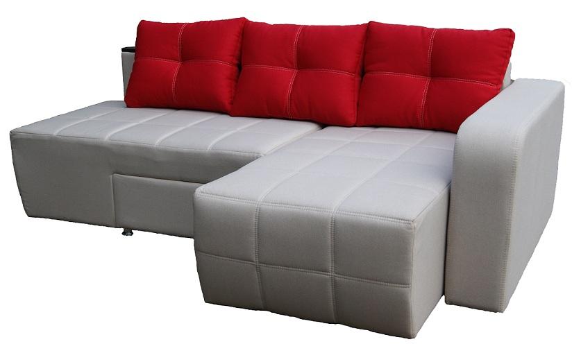 Угловой диван Оптимус 3х1