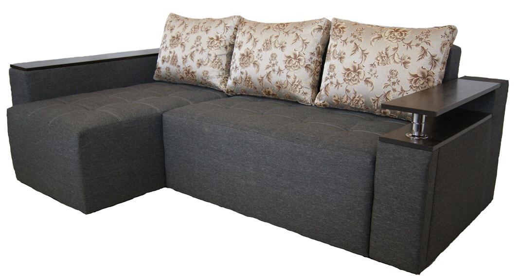 Угловой диван Палермо 3х1