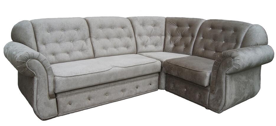 Угловой диван Рената 3х1