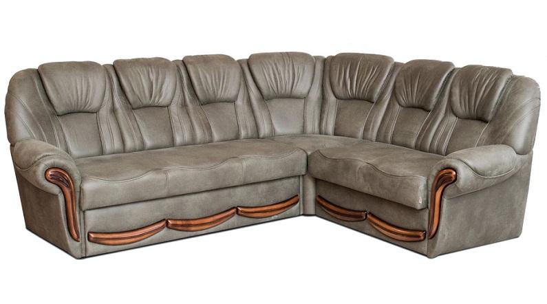Угловой диван Ромео 3х1