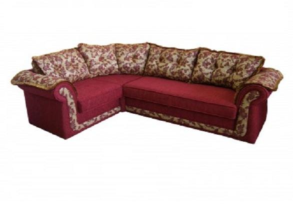 Угловой диван Стелла 3х1