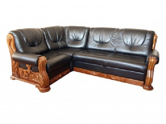 Угловой диван Триумф 3х1