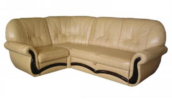 Угловой диван Версаль 3х1