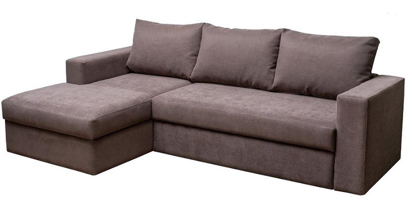 Угловой диван Зефир 3х1