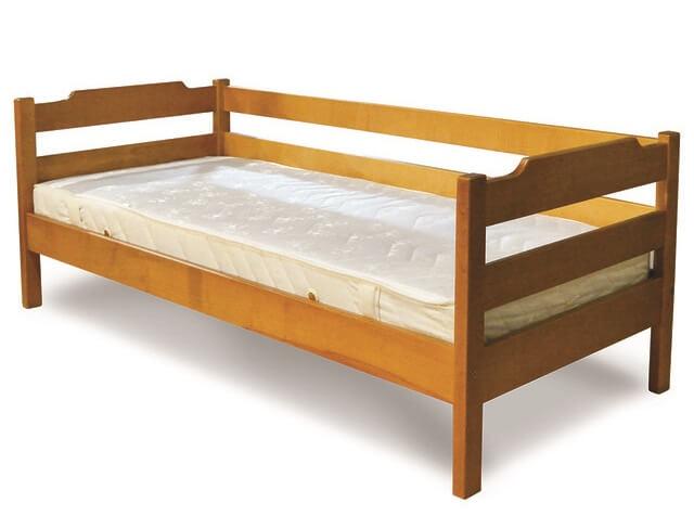 Детская кровать Милена 0,9