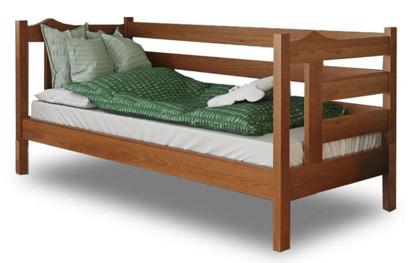 Детская кровать Санта 1