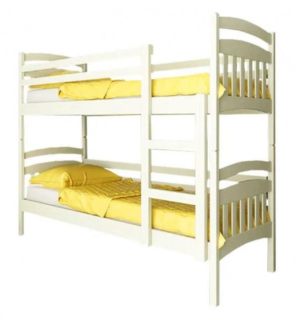 Двухъярусная кровать Бемби 0,9