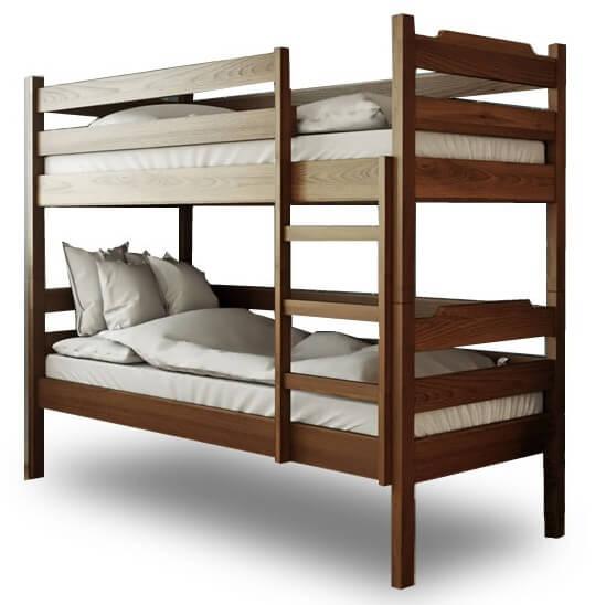 Двухъярусная кровать Милена 2