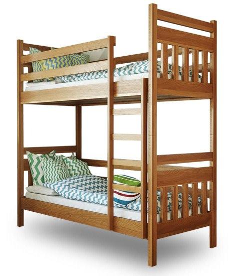 Двухъярусная кровать Умка 0,9