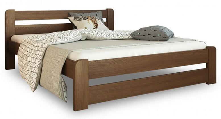 Кровать Лира 1,4