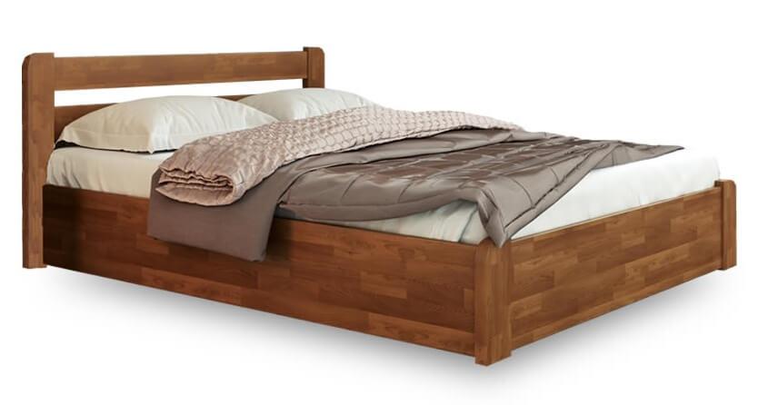 Кровать Лира 1,6 пм