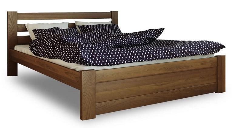 Кровать Жасмин 1,6