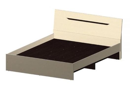 Кровать Аякс 1,4