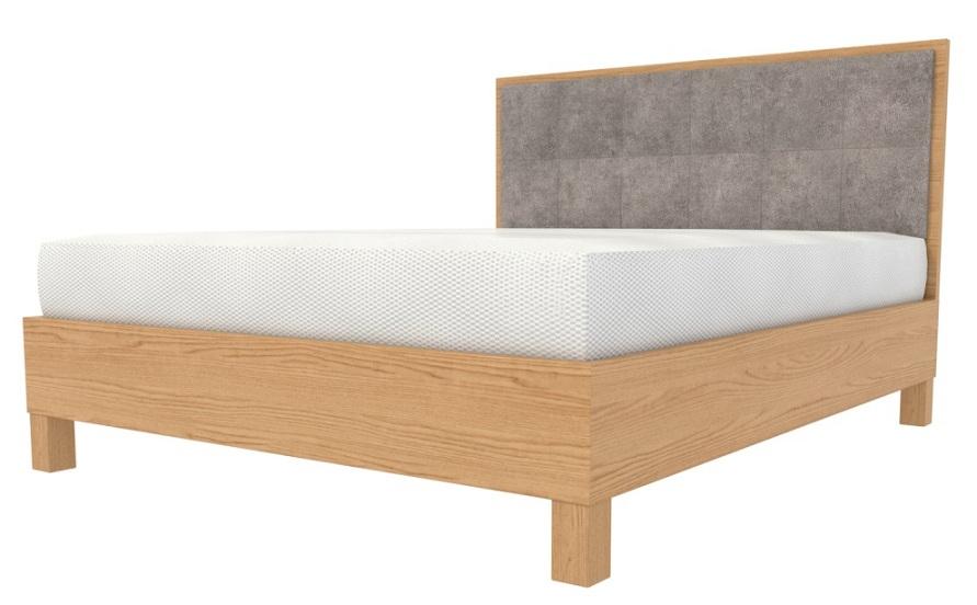 Кровать L 001