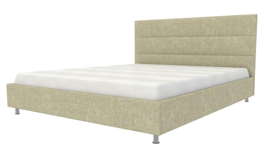 Кровать L 006