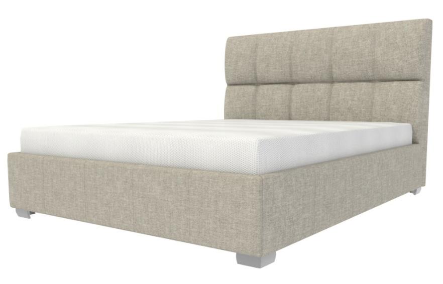 Кровать L 007