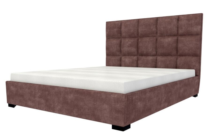 Кровать L 014