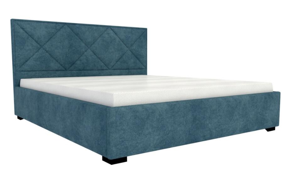 Кровать L 022