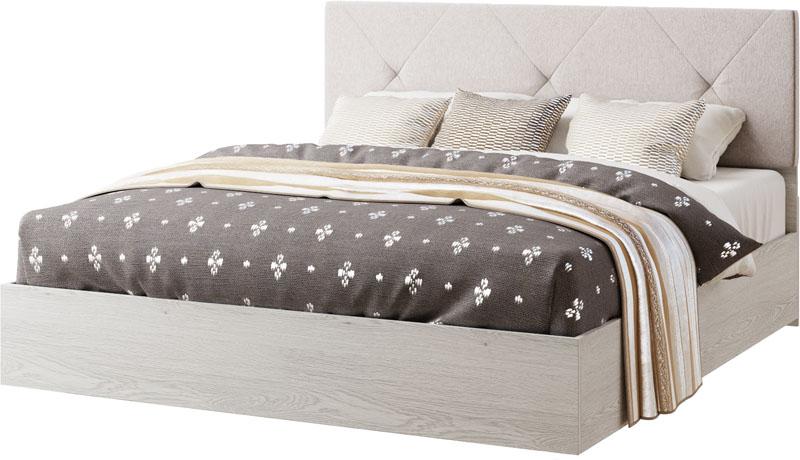 Кровать Ромбо 1,6