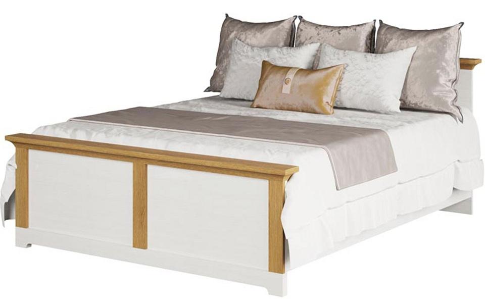 Кровать Валерио 1,6