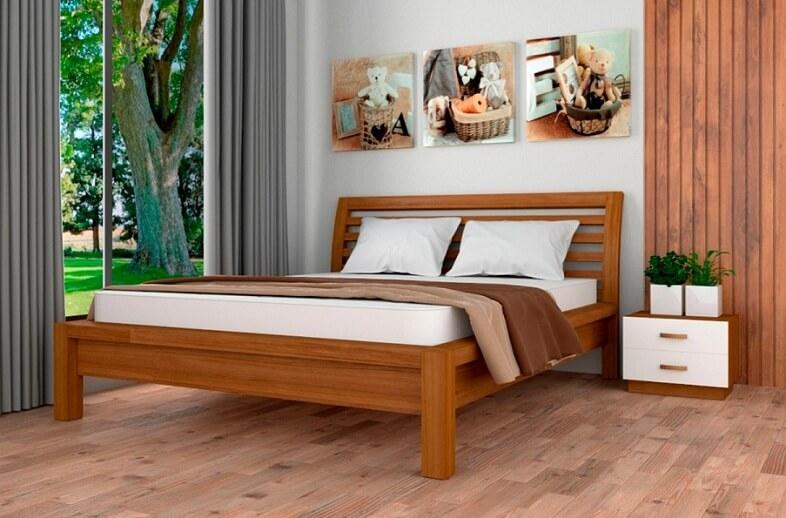 Кровать Офелия 1,6