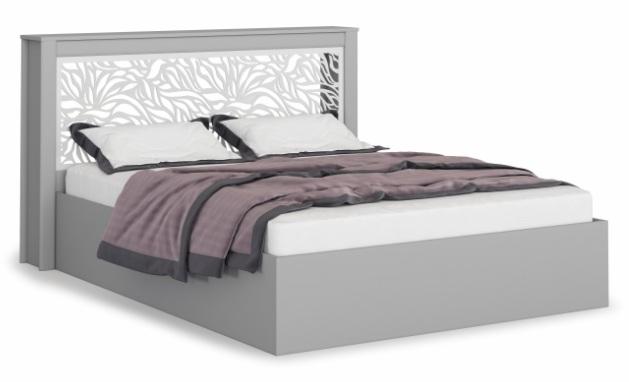 Кровать Анабель АН09 (1,6)