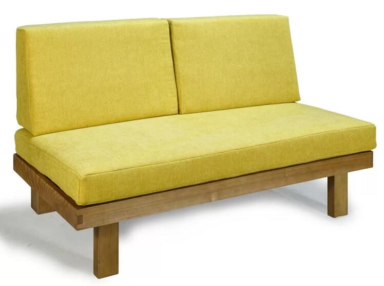 Кухонный диван Парма 1,2