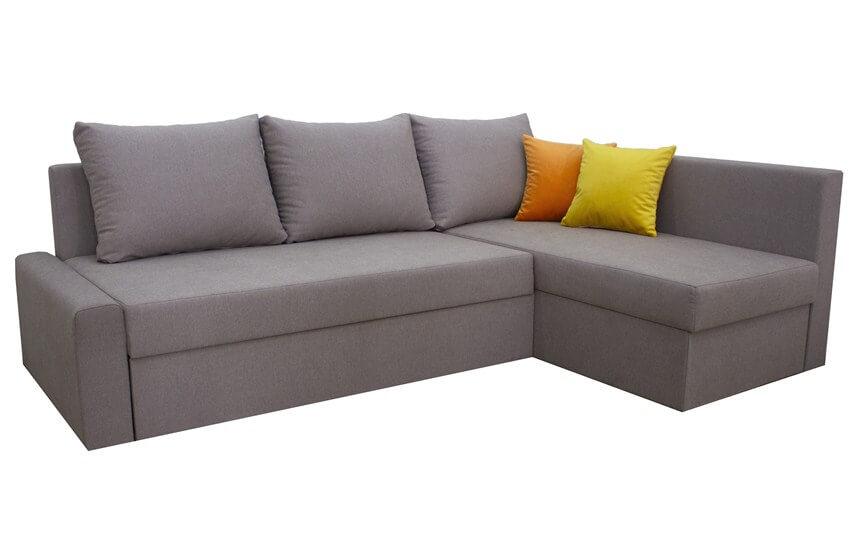Угловой диван Benefit 55
