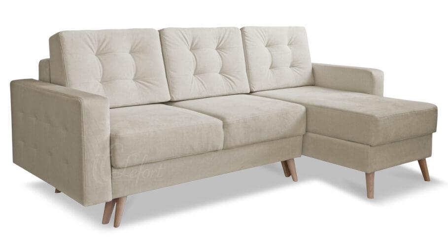 Угловой диван Флекс 3х1