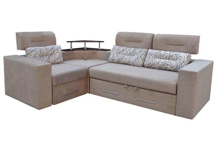 Угловой диван Алекс 3х1