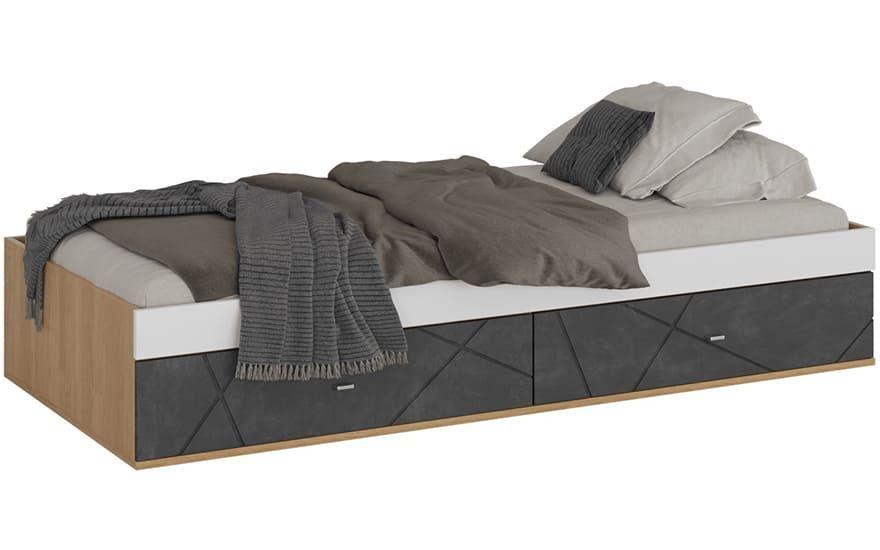Детская кровать Тайсон Т09