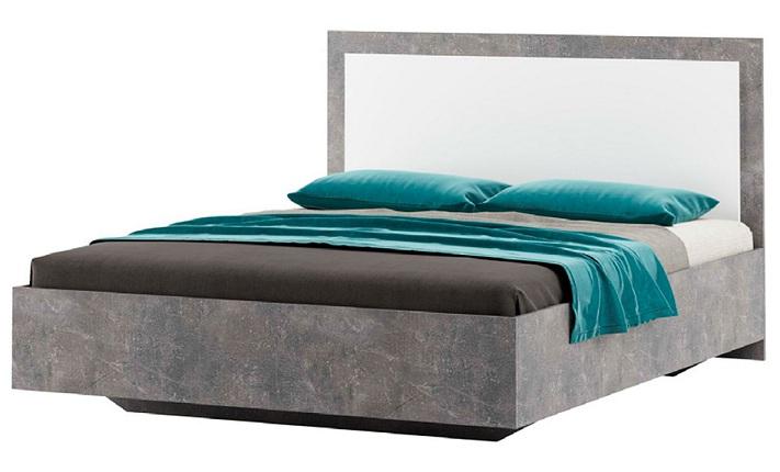 Кровать Алекса 1,6