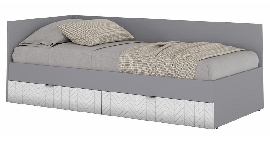 Кровать Энерти Е17