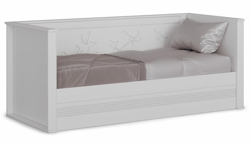 Кровать Колибри К07