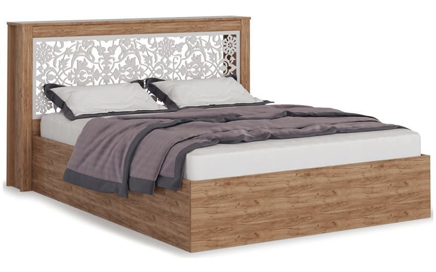Кровать Мирабель МР09
