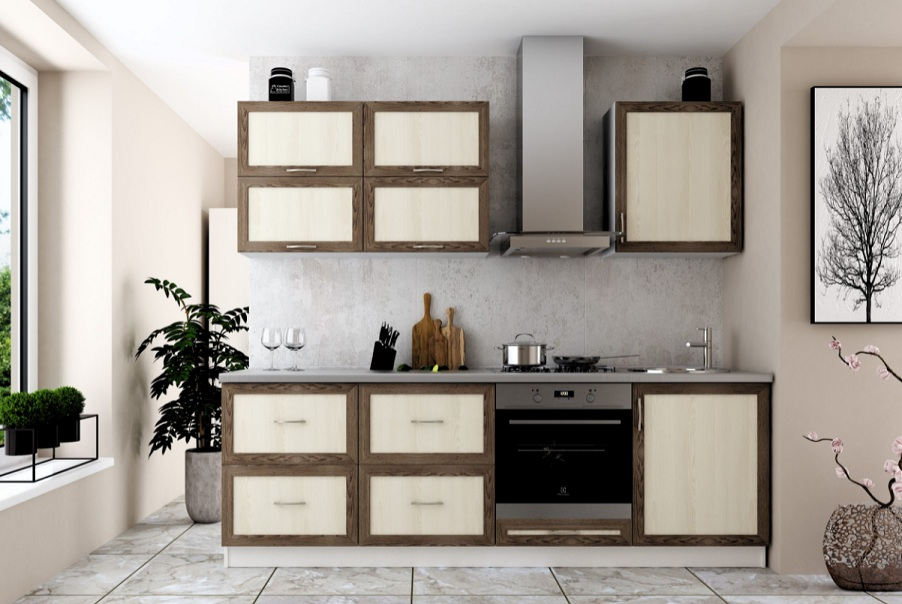 Кухня Витон модульная