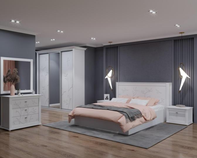 Спальня Колибри 1