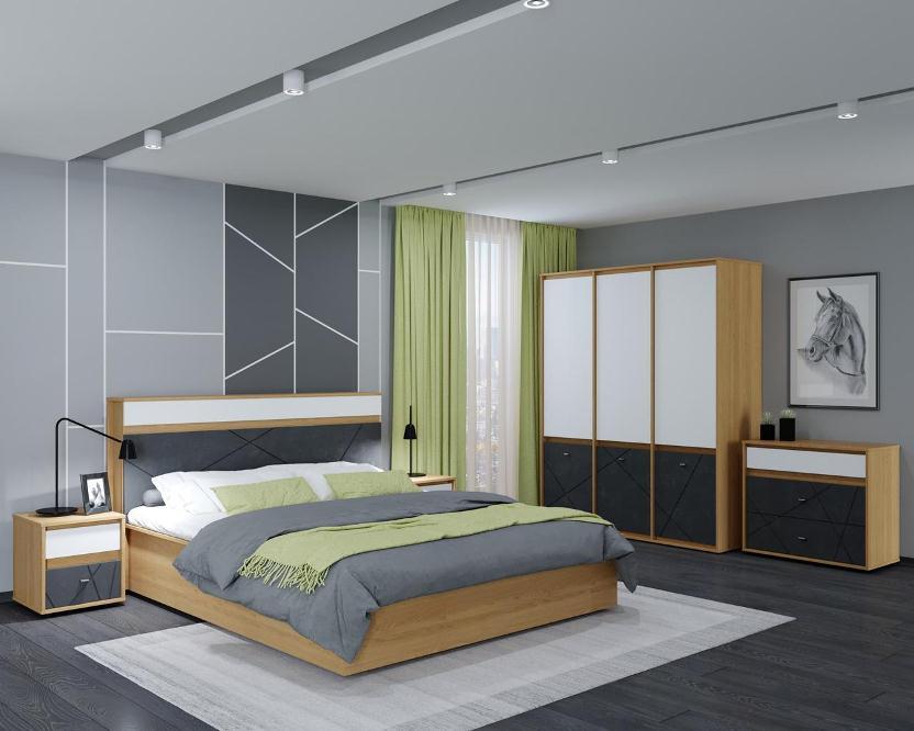 Спальня Тайсон 1