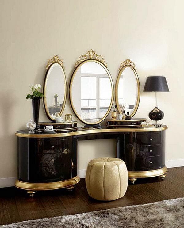 туалетные столики дизайн фото
